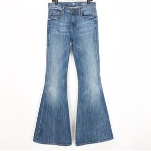 Bell bottoms size 25